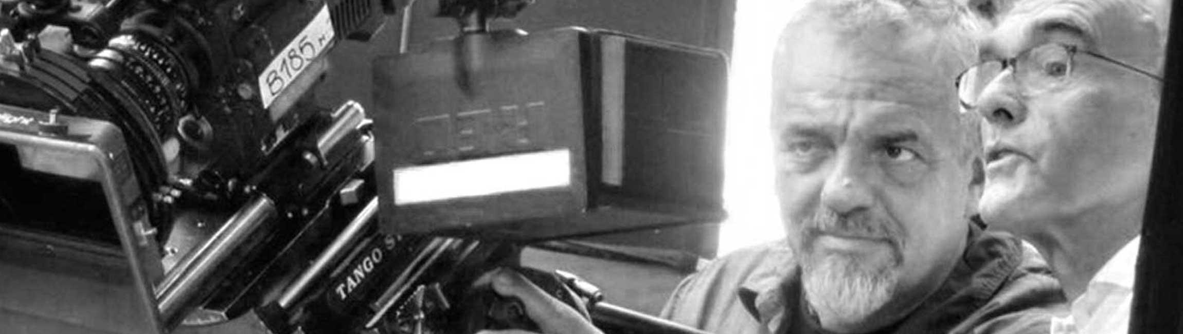 Alex Brambilla - Camera and Steadicam Operator